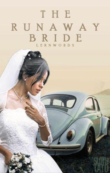 The runaway bride. (camren) (On hold)