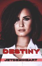 Destiny by jetdemiheart