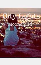 City Lights by MoonChilld