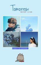 Tomorrow ⇨ Jungkook by kookiecommel