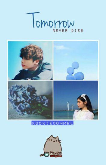 Tomorrow ⇨ Jungkook