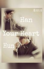 Your heart by Tink_hsu