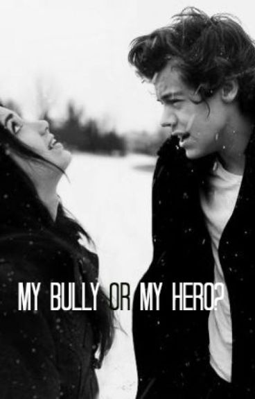 My Bully or My Hero (cz)