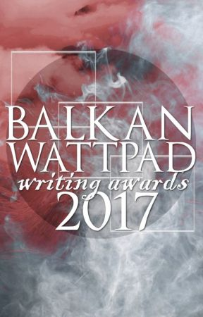 Balkan Wattpad Writing Awards by balkanwritingawards