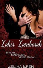 Zehir Zemberek(Düzenleniyor-Burada yeniden yayınlanmayacak) by zelisce