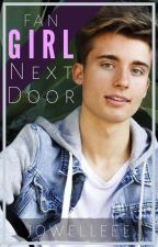 Fangirl Next Door 🌀 Chris Collins [COMPLETED] by Jowelleee