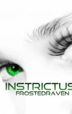 Instrictus by FrostyTheRaven