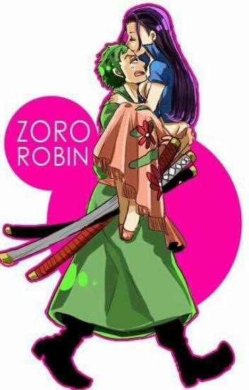 Nuestro futuro (ZoRobin) (LuNa)