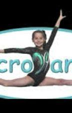 Annie Bratayley: Life as a gymnast by EmmaSueMoats