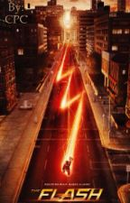 The Flash (Under Correction) by crazypeppercat