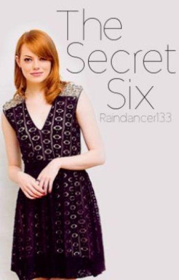 The Secret Six by RainDancer133
