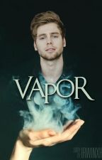 Vapor / Luke Hemmings by irwinxhat