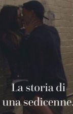 La storia di una tredicenne. by ManuelaMarotta6