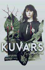 Kuvars ➷ by lunatopia