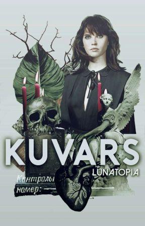Kuvars  by lunatopia