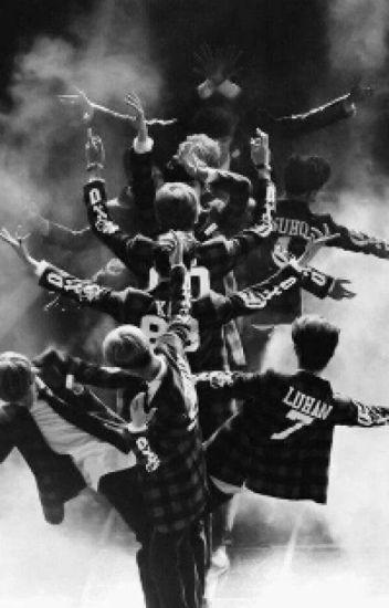 [ EXO ] OT12 - 3 Năm Quãng Thời Gian Để Nhớ