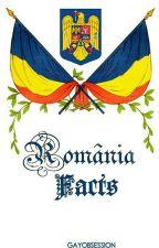 România Facts✔ by InspirationJonghyun