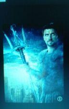 Poseidon Nachkommen by Maddimaus