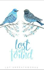 Lost and Found by LetsBreatheWords_
