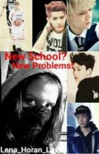 New School? New Problems! by lena_horan_love