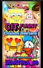 Cit. Funny by martina_66