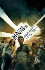 Maze Runner Facts by ohholyhemmo