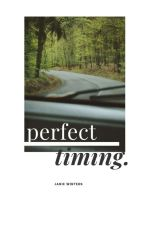 Perfect Timing by JanieWinters