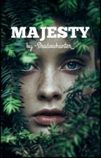Majesty by -Shadowhunter_