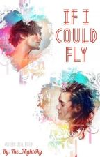 If I could fly >> Larry #Wattys2016 by The_NightSky
