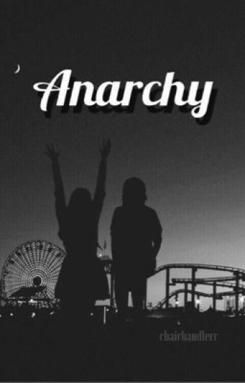 Anarchy | C.R