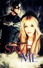 Save Me (Steve Rogers) by KarenCastaneda_