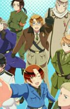 Hetalia Boyfriend Scenarios PL by _Swalow