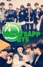 Whatsapp BTS  by NayMinShua