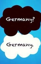 Learning German by FCB_Princess