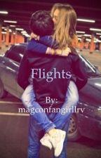Flights (Jack Gilinsky) by magconfangirllrv