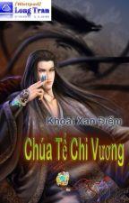 Chúa Tể Chi Vương FULL by 00oxo00