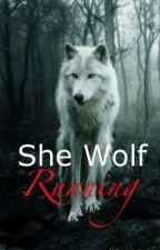 She Wolf Running by NightAngelsTears