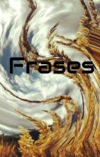 Frases, chistes y cosas randoms by vanillalove52