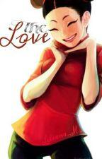 Amor y Guerra by Lili-chan_