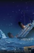 The titanic story by KarenMoussa