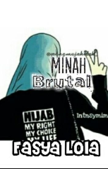 Minah Brutal