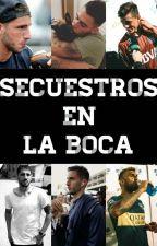 Secuestros en La Boca by AgusXeneize