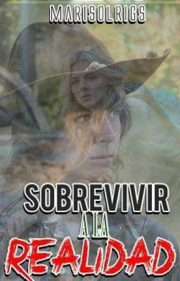 """""""Sobrevivir a la Realidad"""" (Carl Grimes & Tú) •TERMINADA•"""
