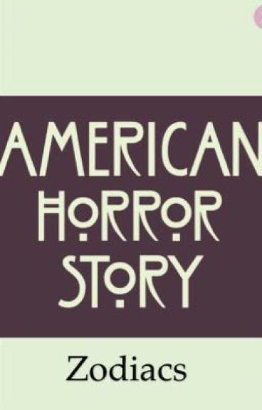 American Horror story Zodiacs
