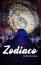 Zodiaco by Letritas_Chinas