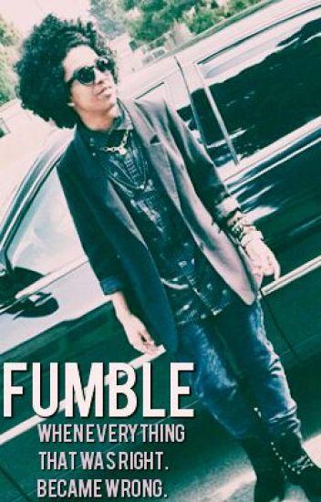 Fumble. (Princeton Teen-Fic)
