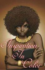 Inspiration In Color by Danielle_Burton
