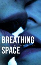 Breathing Space [Alien!Harry](Russian Translation) by miracle-soon