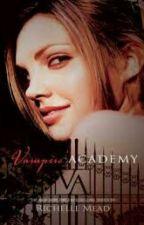 Vampire Academy by AllTheGirls_
