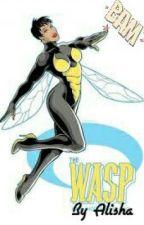 The Wasp fanfic (Marvel) by SAMCROSOA